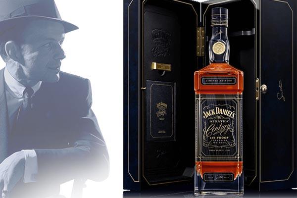 Sinatra Century